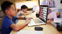 Trường đầu tiên của Hà Nội kiểm tra học kỳ II trực tuyến