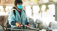 Hà Tĩnh: 1.100 người từ Bệnh viện K về âm tính lần 1, dừng tuyến xe cố định từ tỉnh nhiều ca lây Covid-19
