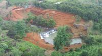Đua nhau xây công trình trái phép, phá huỷ cảnh quan ở Đắk Nông: Phạt tiền xong... để đó?