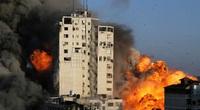 Hamas tấn công Israel, Gaza nóng như chảo lửa