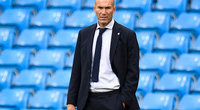 """Zidane thẳng tay """"trảm"""" Marcelo ở trận đại thắng Granada"""