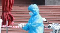 Hà Nội: Thêm 1 ca dương tính với SARS-CoV-2 từng tiếp xúc với giám đốc Hacinco nhiễm Covid-19
