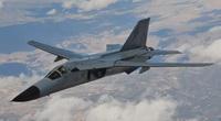 """""""Mãnh thú ném bom"""" F-111 Mỹ bị chôn vùi gây sốc ở Australia"""