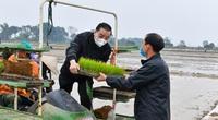 Hà Nội: Thạch Thất về đích huyện nông thôn mới, hướng mạnh đến sản xuất hàng hóa