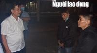 CLIP: 2 kẻ giết người trước chợ Nhị Tì ở Tiền Giang đầu thú