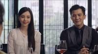 """Phim hot Hãy nói lời yêu tập 9: Hoàng My sa lưới tình của Bình """"dê già"""""""