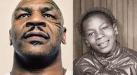 Mike Tyson: 13 tuổi, tham dự 150 cuộc chiến đường phố, 38 lần bị bắt