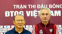 Chưa tái đấu, bại tướng của thầy Park đã e ngại ĐT Việt Nam
