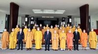 """Chủ tịch nước: Phật giáo luôn có vai trò quan trọng trong việc """"Hộ quốc, an dân"""""""