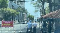 Đà Nẵng yêu cầu người dân hạn chế ra khỏi nhà, cấm tập trung quá 5 người