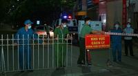 Nóng: Vĩnh Phúc cách ly xã hội Phường Hùng Vương