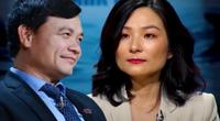 """Shark Tank Việt Nam: Những bóng hồng từng vào """"tầm ngắm"""" rót vốn của Shark Phú"""