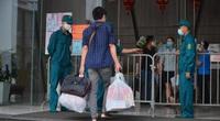Khẩn: Những người Hà Nội về từ Đà Nẵng phải cách ly tại nhà 21 ngày