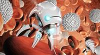 Nanobot siêu nhỏ tự do chảy qua cơ thể, đưa bạn về trạng thái bất tử tương lai
