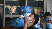 Đà Nẵng: Bay cùng chuyến với 2 chuyên gia Trung Quốc, hai vợ chồng mắc Covid-19