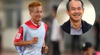 """Messi Lào """"tỏ tình"""" với bầu Đức, gia nhập HAGL?"""