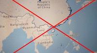 Hà Nội: Đăng bản đồ thiếu Hoàng Sa, Trường Sa một công ty bị xử phạt 25 triệu đồng