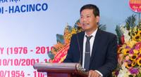 Hà Nội: Đình chỉ sinh hoạt cấp ủy đối với Giám đốc HACINCO Nguyễn Văn Thanh