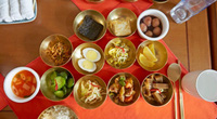 Bữa ăn của người Triều Tiên có gì mà thế giới muốn biết