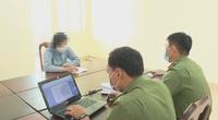 Đắk Lắk: Xử lý đối tượng đăng tin sai sự thật về dịch Covid-19 lên Facebook