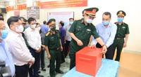 Thượng tướng Phan Văn Giang: Bắc Kạn cần giải quyết tốt các khiếu kiện, đảm bảo an ninh cho bầu cử