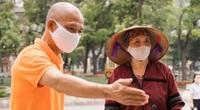 Ý tưởng tặng ATM gạo cho người dân chịu ảnh hưởng Covid-19 ở Ấn Độ và Campuchia