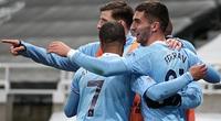 Hạ Newcastle, Man City lập siêu kỷ lục ở Premier League
