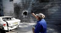 Bất kỳ người Israel nào nằm trong tầm bắn của tên lửa Gaza cũng sẽ không bao giờ được an toàn