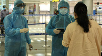 TP.HCM mở rộng danh sách khu vực cách ly người đến từ Hà Nội