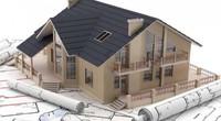 Đặc điểm ngôi nhà có phong thủy đại cát, mang tài lộc về  cho gia chủ