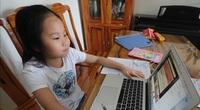 Hà Nội: Trường đủ điều kiện được tổ chức kiểm tra định kỳ trực tuyến