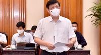 Bộ trưởng Bộ Y tế: Tất cả các ca mắc mới đều đã xác định được nguồn lây