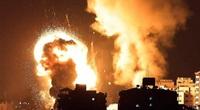 450 quả bom trút xuống trong 35 phút: Thủ đoạn tinh vi của Israel để đánh lừa Hamas
