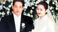 Bi kịch hôn nhân khi lấy chồng giàu của Á hậu nổi tiếng nhất Hàn Quốc