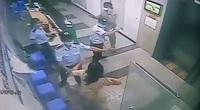 Hành hung bảo vệ chung cư khi được nhắc nhở đeo khẩu trang, người phụ nữ bị phạt 2 triệu đồng