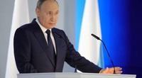 """Putin tố Ukraine """"chống Nga"""", thề đáp trả mạnh mẽ"""