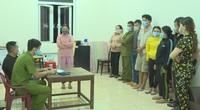 Đắk Lắk: Triệt phá đường dây số đề mỗi tháng hơn 10 tỷ đồng do một phụ nữ cầm đầu