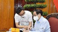 Thủ tướng Phạm Minh Chính chỉ ra 9 hạn chế của ngành Y tế