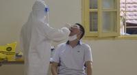 Hà Nội: Bắt đầu lấy mẫu xét nghiệm Covid-19 cho tất cả người từ Đà Nẵng về