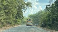 Đắk Lắk: Hơn 1.000 tỉ đồng nối thông trung tâm với đường biên giới Ea Súp