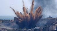 Israel triển khai vũ khí bí mật, biến hầm trú ẩn thành mồ chôn các chiến binh Hamas