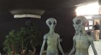 """""""Xác của người ngoài hành tinh"""" trông sẽ như thế nào?"""