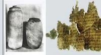 """Cuộn """"Biển Chết"""": Bản thảo quan trọng nhất mọi thời đại được tìm thấy ở sa mạc Judean"""