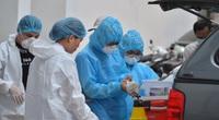 Hà Nội thêm 5 ca dương tính SARS-CoV-2, 1 người nhiễm từ nguyên giám đốc Hacinco