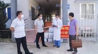 Điện Biên: Ghi nhận thêm 2 ca dương tính với SARS-CoV-2