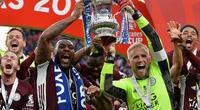 Vô địch FA Cup, Leicester nhận thưởng chưa bằng 1 tháng lương của Ronaldo