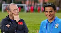 Nếu được thay thầy Park dẫn dắt ĐT Việt Nam, Kiatisak có từ chối?