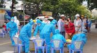 """7 người Trung Quốc ở """"chui"""" tại Đà Nẵng, không theo dõi sức khỏe sau cách ly"""