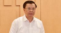 """Bí thư Hà Nội: Giữ vững """"thành trì"""", không để xảy ra tình trạng """"mất bò mới lo làm chuồng"""""""