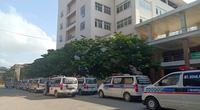 Hải Dương: Tái lập bệnh viện dã chiến, tiếp nhận gần 300 F1 từ BV K chuyển về